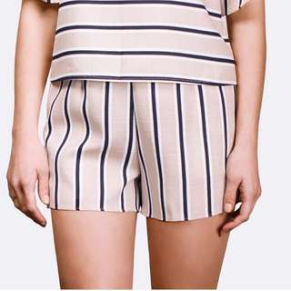 Calli Tanelle Shorts AU6