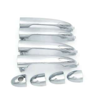 Proton All Model Stainless Steel Chrome Door Handle