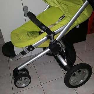 Quinny Stroller Ori ...harga Asal Rm27++