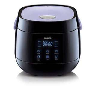 Philips智能電飯煲