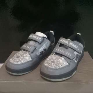 Star Wars Shoes For Boy