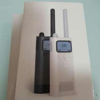xiaomi walkie