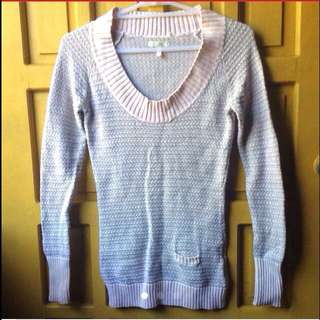 Old navy knitted sweater/pull over