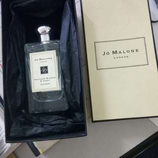 Aunthentic Jo Malone London Cologne!