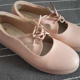 Sepatu Adorable Projects Dusty Pink #onlinesale #onlineparty