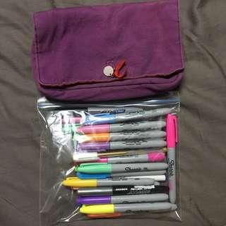 Sharpie Pens (ALL)