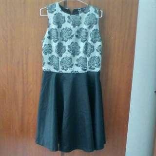 Divalicious dress