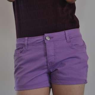 Shorts (Zara)