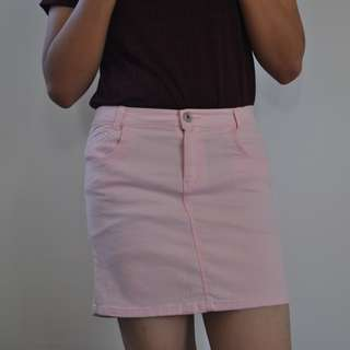 Skirt (In extenso)