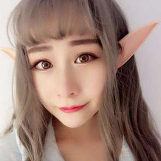 ELF Ears for Halloween Costume