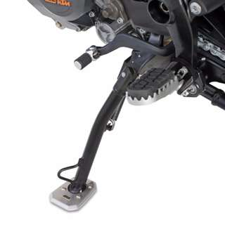 Givi Side Stand Foot Extension for KTM Adventure 1050 15-, 1190 14-, Super Adventure 1290