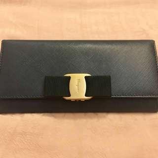 Ferragamo wallet