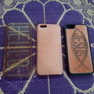 Iphone 6/6s case bundle