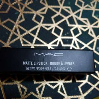 Original MAC lipstick