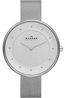 Skagen Gitte SKW2140 Ladies Stainles Steel Watch