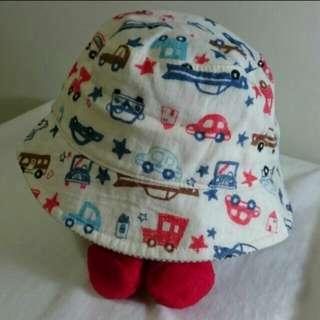 🚚 💞日本製兒童可遮陽帽帽👏
