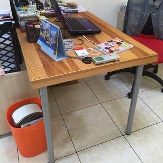 (辦公室) IKEA書桌(9成新)