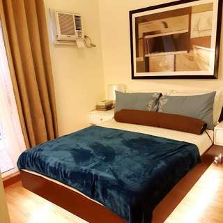 2 BR condo with Parking 56sqm Ready For Occupancy near Ortigas and BGC