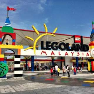 Legoland tickets (cheap price) offer only until 30 Nov