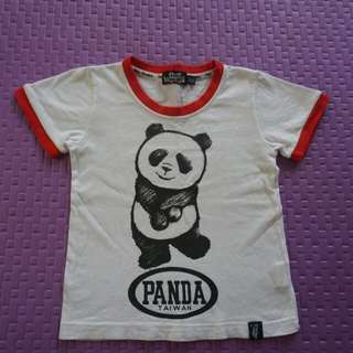 Baby T shirt (2years old)