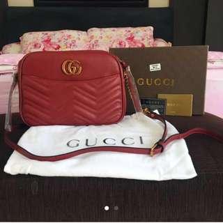 ( SALE ) Gucci Marmont GG