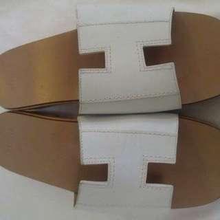 Hermès Sandals Authentic Original