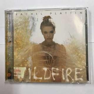 Rachel Platten ( Wild Fire ) - CD Original