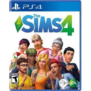 Ps4 Sims 4 R3