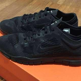 Nike Lunarglide+ 3 Black