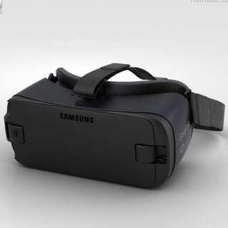 Samsung Gear VR 2016.