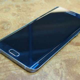 Samsung Galaxy S6 edge plus 32gb (price slightly negotiable)