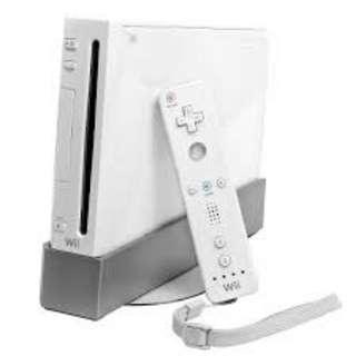 Wii 連兩手制 已改機可玩hard disk