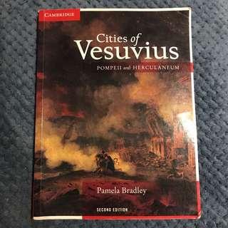 Cities of Vesuvius: Pompeii and Herculaneum