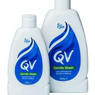 QV Gentle Wash (15g)
