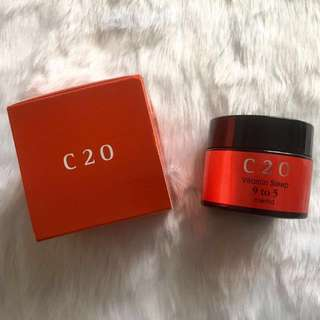 OST C20 Vitamin Sleep 9 to 5 Crema