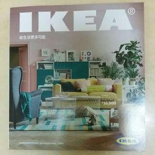 🚚 IKEA 型錄
