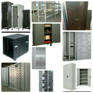 We clear your unwanted metal cabinet !