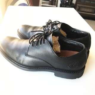 Timberland waterproof shoes