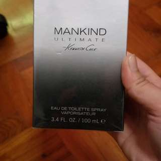 Kenneth Cole Ultimate Mankind