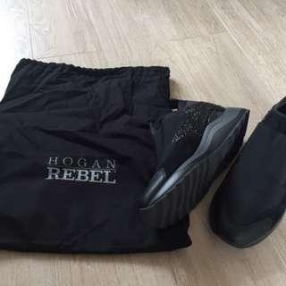 全新HOGAN型格運動鞋