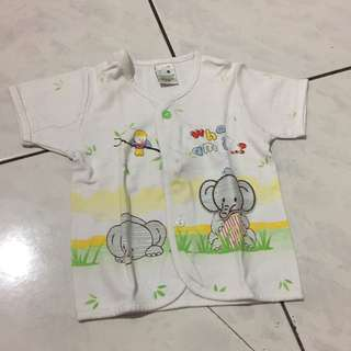Baby top 6-9month