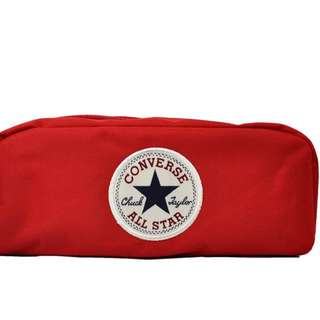 Converse Pencil Case (red)
