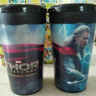 MBO Thor tumbler