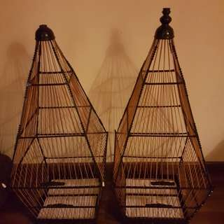 Jambul Cage plastic for 2