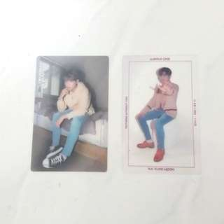 [WTT/WTS] WANNA ONE NOTHING WITHOUT YOU