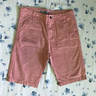 Cargo and Chino Shorts for Boys