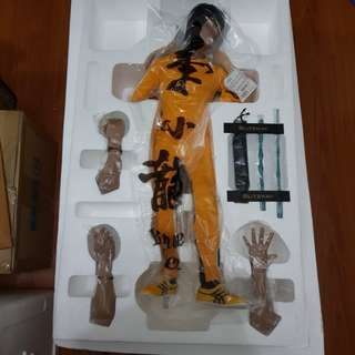 Blitzway 1/3 Bruce Lee 40th Anniversary Limited Edition