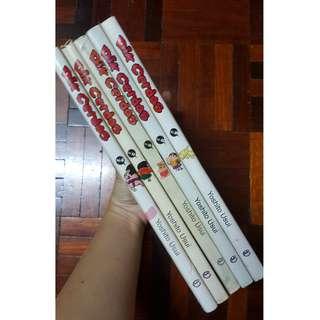 Crayon Shin Chan / Dik Cerdas [BM]