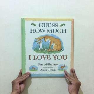 Buku impor anak