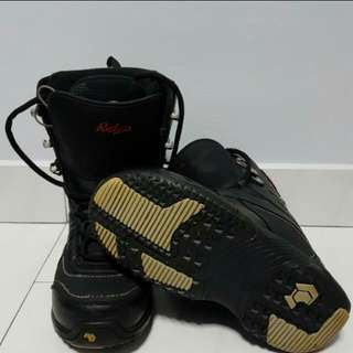 Northwave Reign Almost new Snowboarding boots
